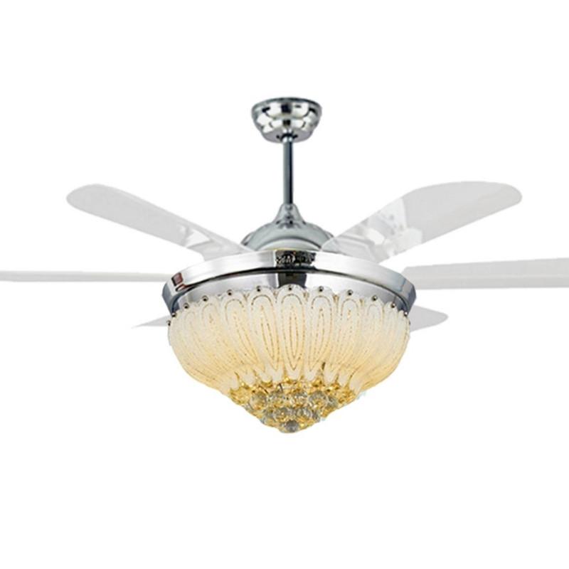 Quạt trần đèn CS-882